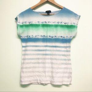Ralph Lauren Multicoloured Blouse